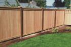 fence repair fence company spokane wa